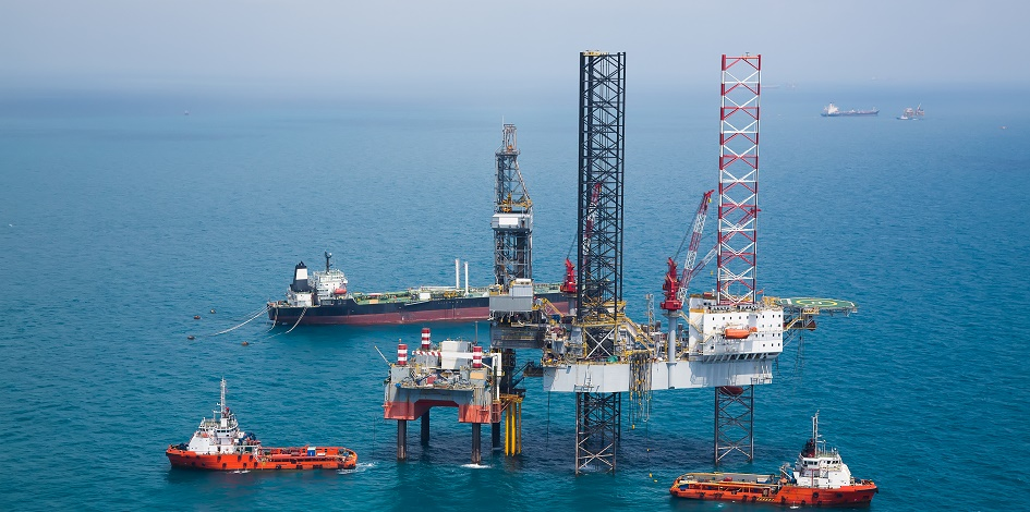 Why the oil & gas sector is energising investors