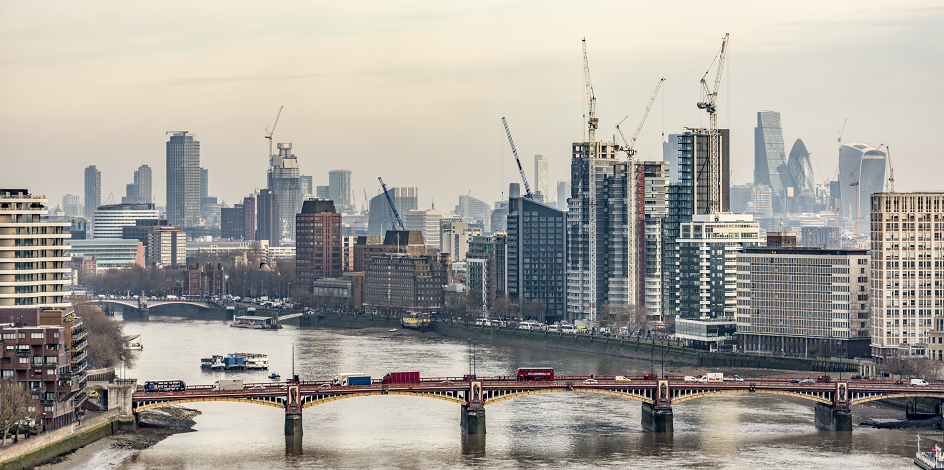 UK commercial property: Brexit and beyond