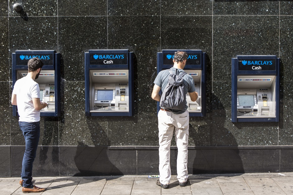 Goodbye to banking – as we know it