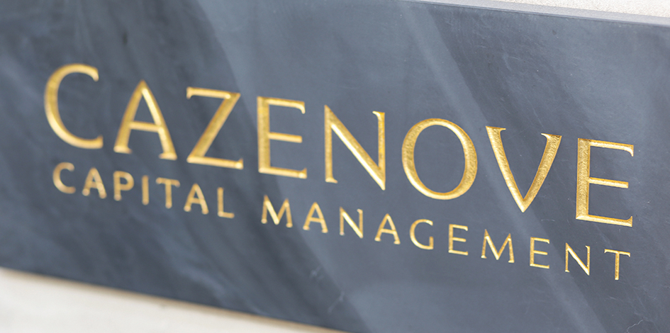 Cazenove Capital awarded Citywealth IFC's Private Bank of the Year - Channel Islands