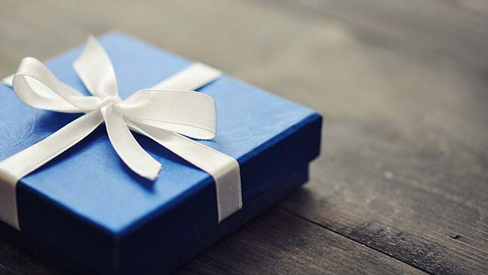 Discounted Gift Trust